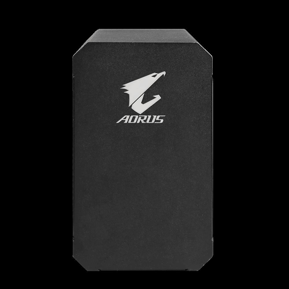 AORUS GTX 1070 Gaming Box | AORUS