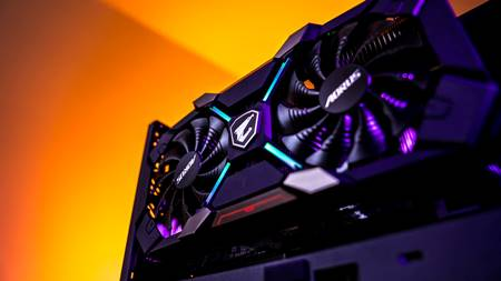 Hands On: Aorus Radeon RX 580 XTR Graphics Card