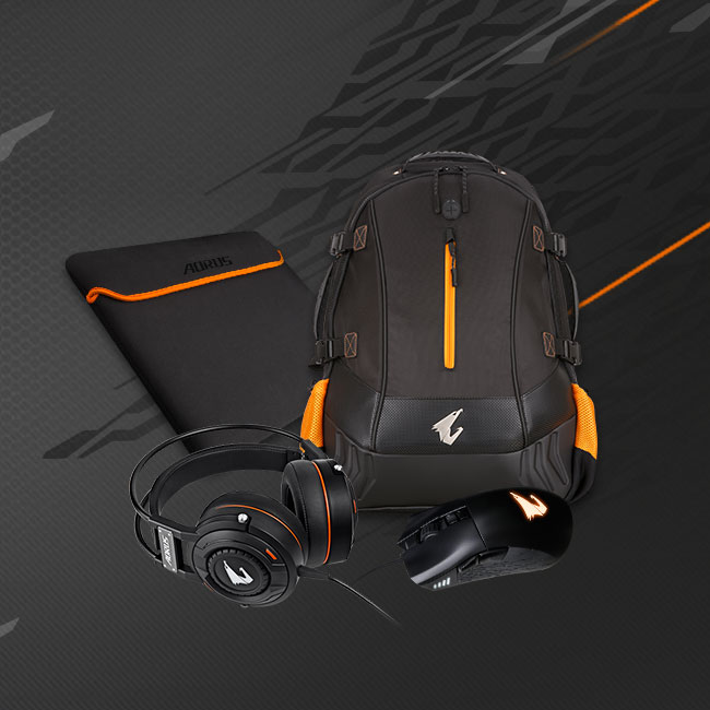 NEW AORUS SERVICES FOR AORUS LAPTOP MEMBERS